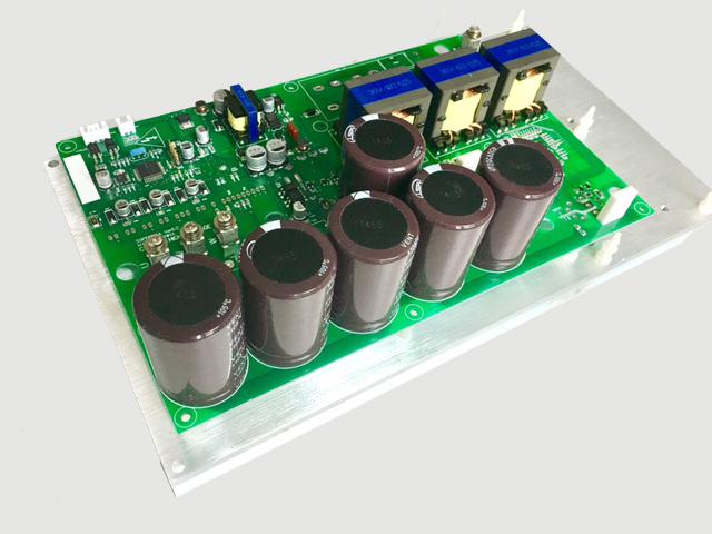 煤改电直流变频专用控制器