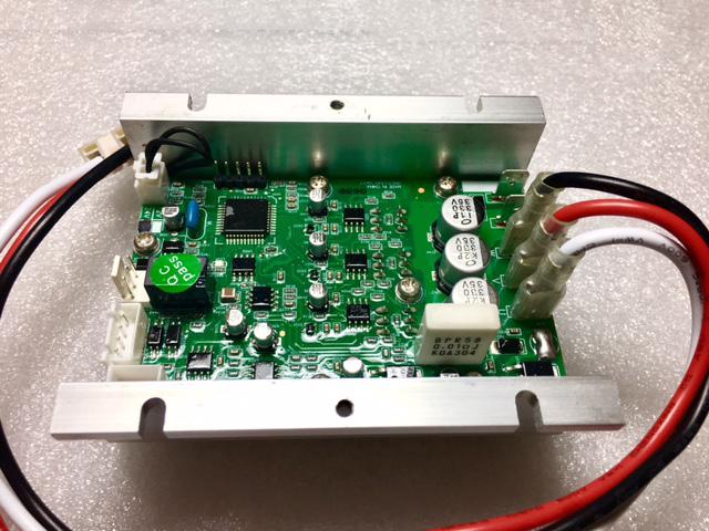 低DC电压直流变频控制模块(24V)