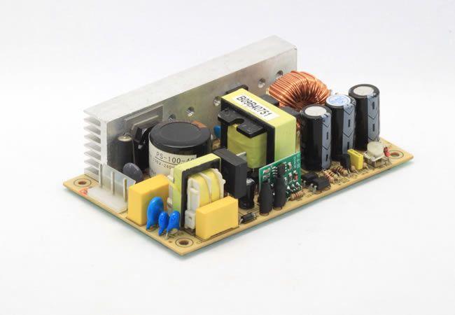 PS-100W 单组输出开关电源系列AC/DC