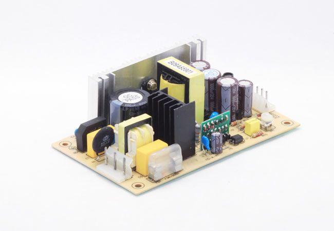65W 单组输出开关电源系列AC/DC