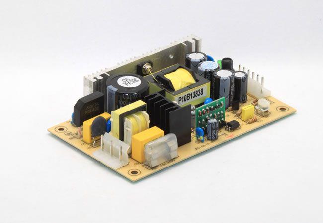45W 单组输出开关电源系列AC/DC