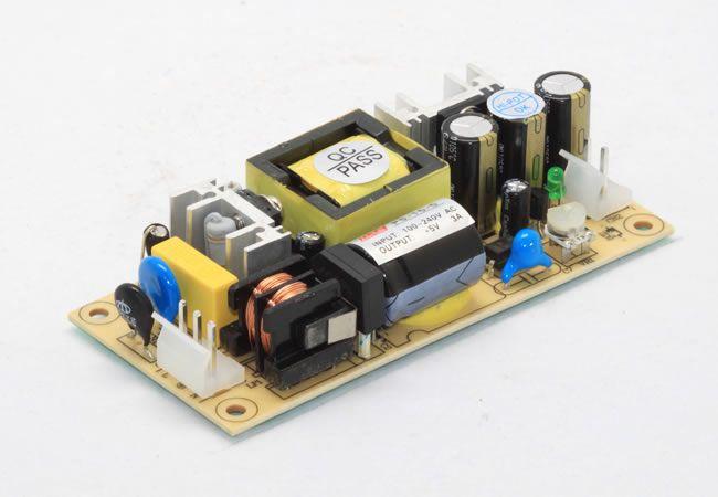 15W 单组输出开关电源系列AC/DC