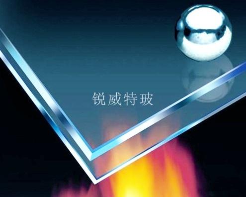 壁炉高温玻璃、壁炉灶玻璃、高温玻璃定制