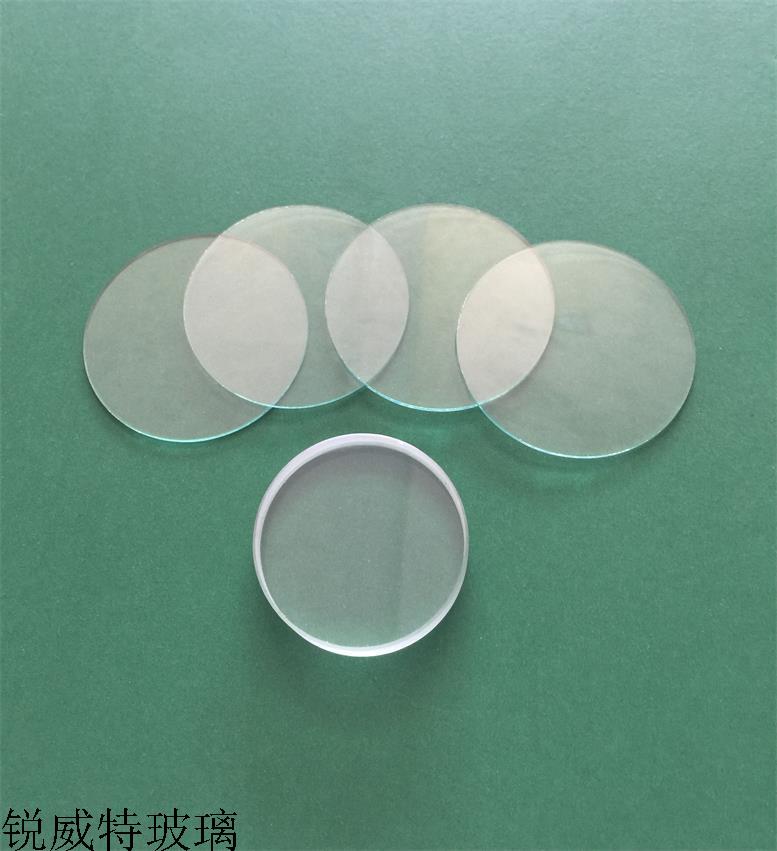 高温灯具玻璃、耐高温玻璃片