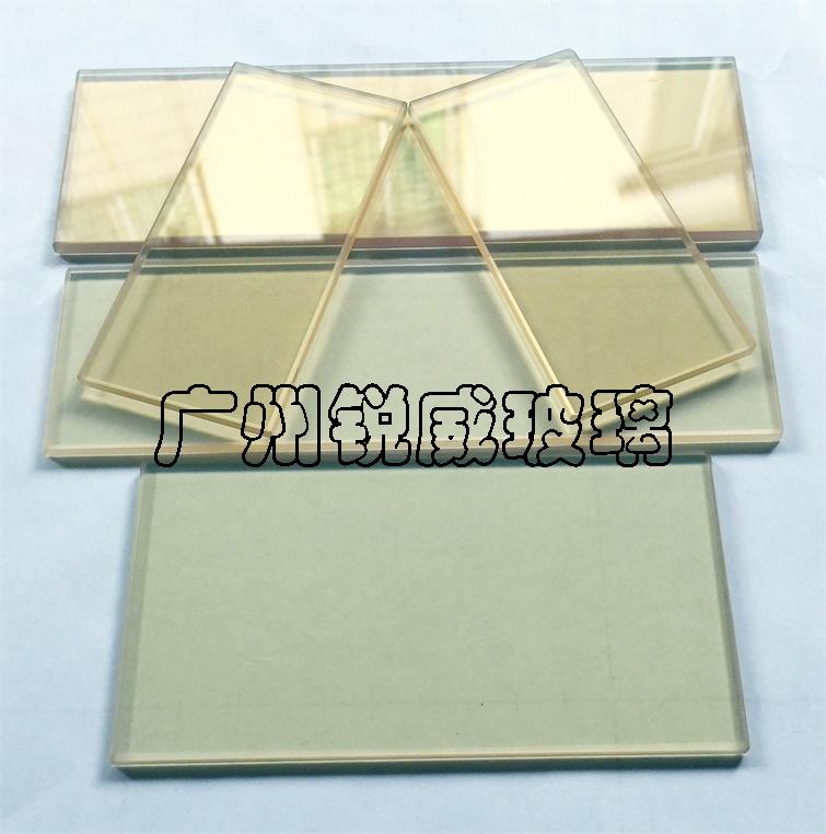 壁炉玻璃、高温玻璃、波峰焊高温玻璃