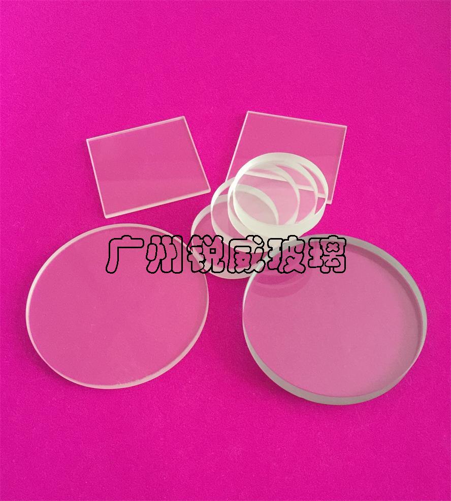 铝硅视镜/液位管道视镜玻璃