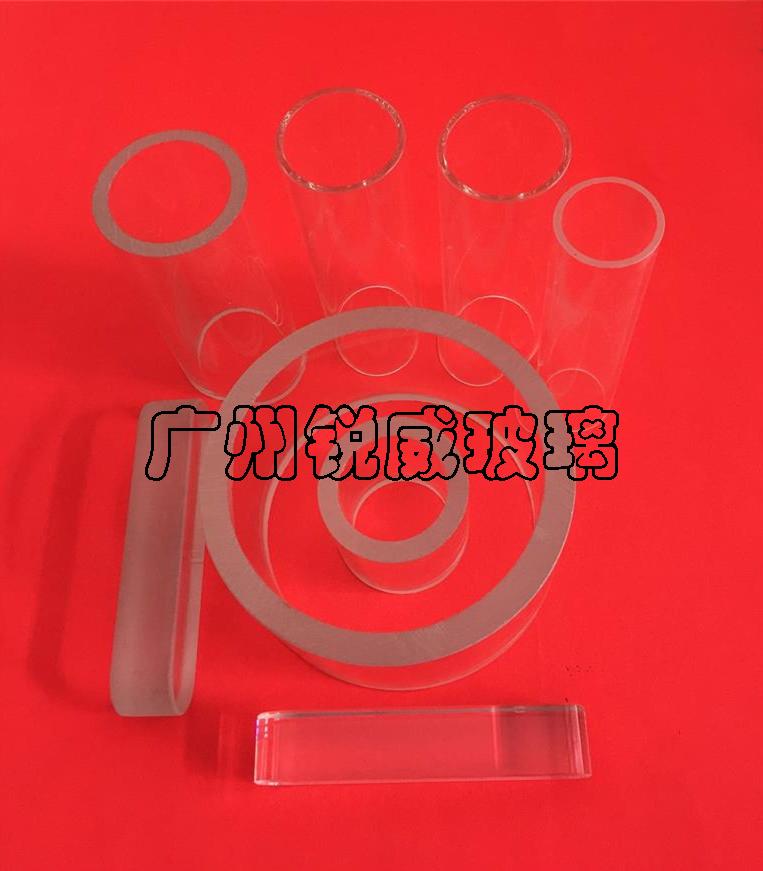 高温玻璃管、防爆玻璃视筒