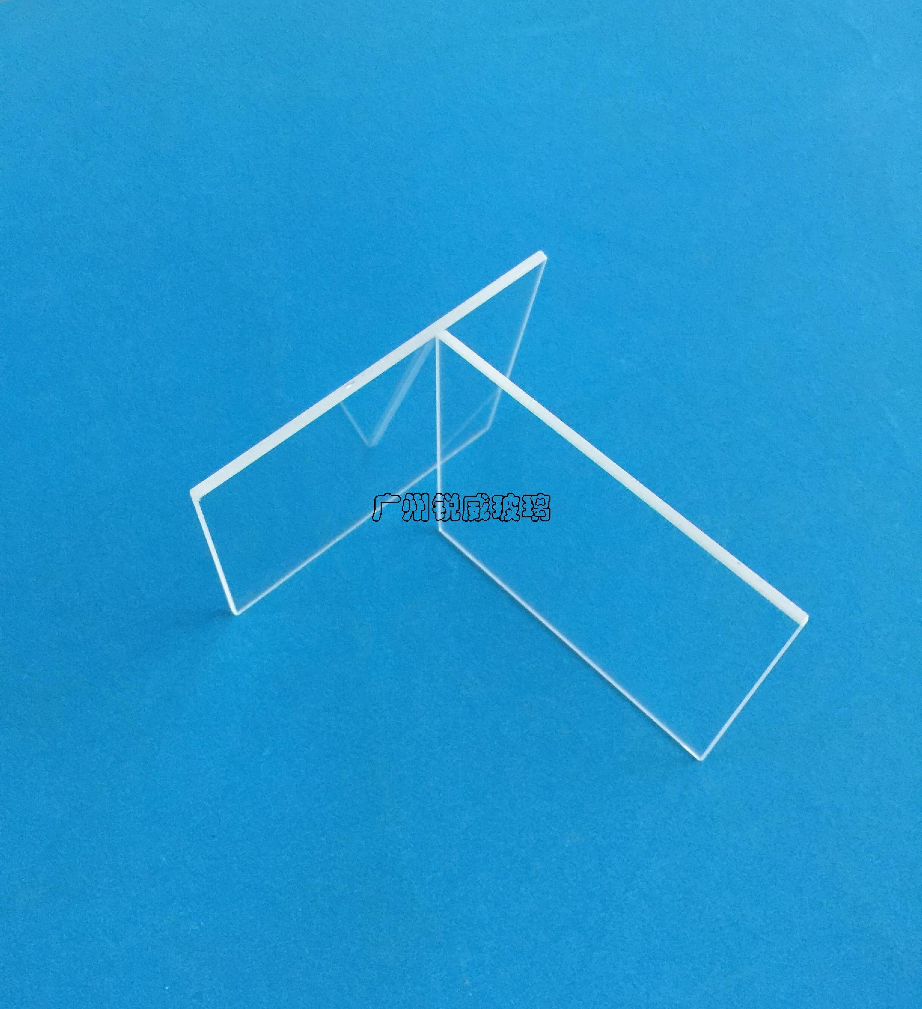 高温耐热玻璃