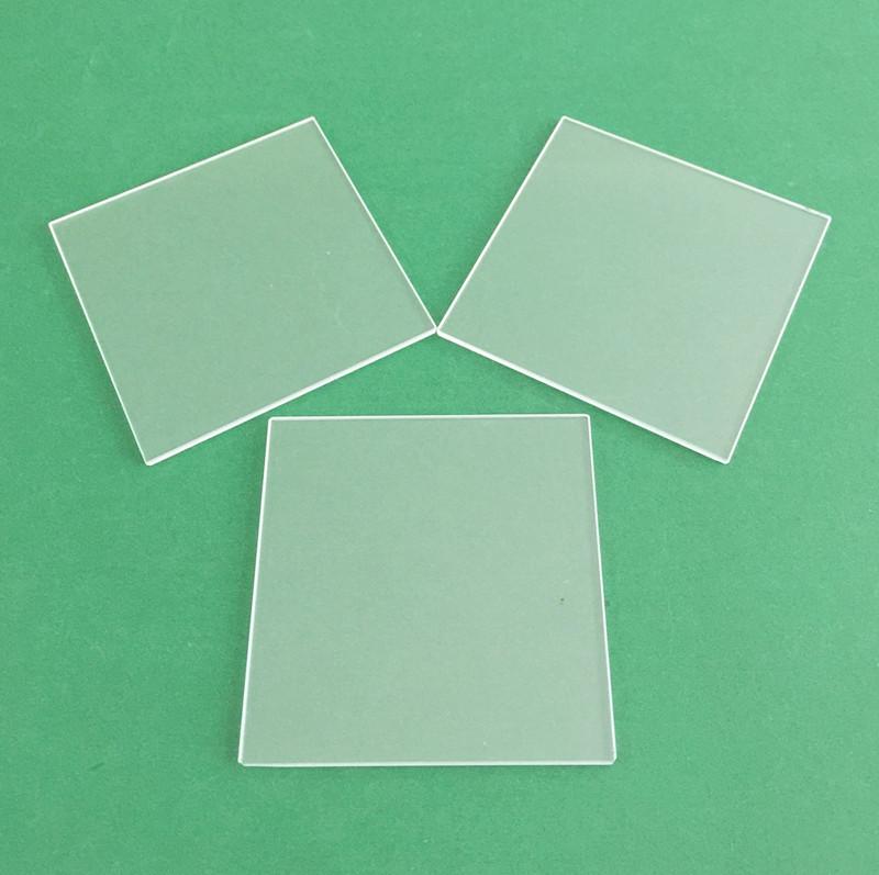 微晶玻璃、工业陶瓷玻璃