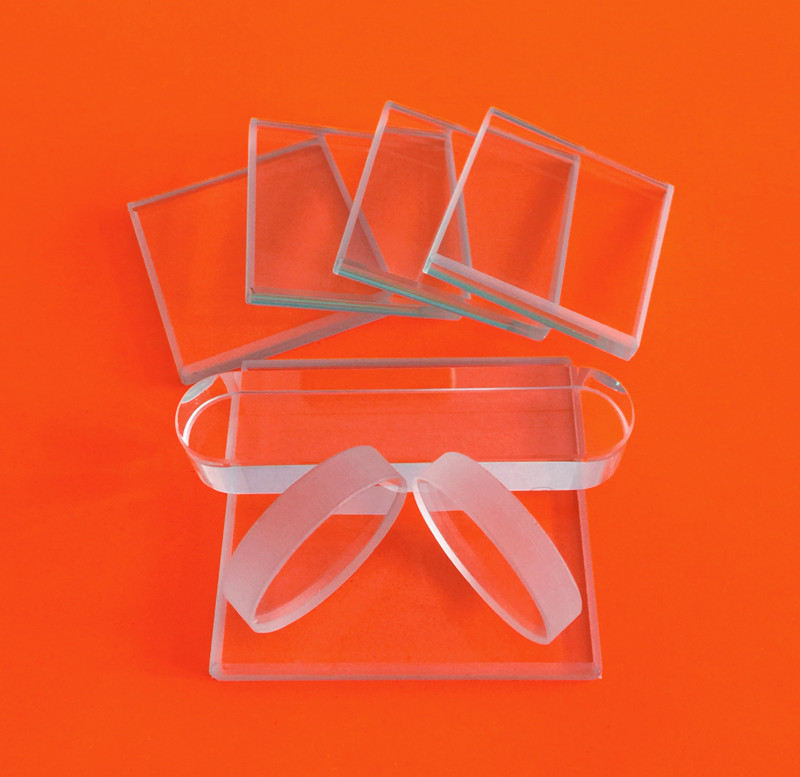 耐温视镜玻璃、高温观火玻璃