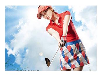 高尔夫服饰
