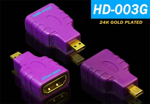 HD-003G