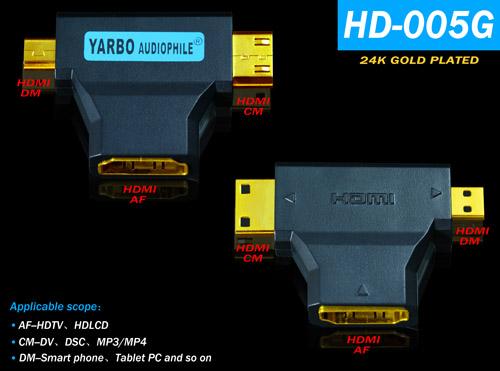 HD-005G