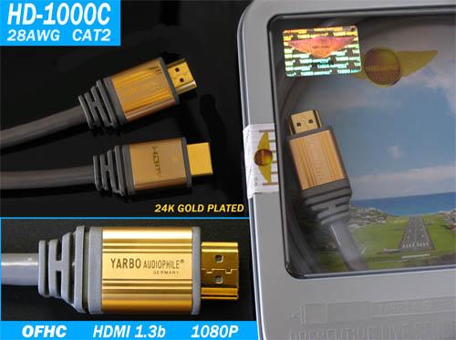 HD-1000C