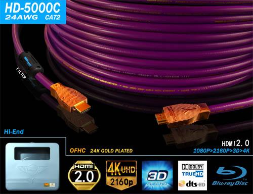 HD-5000C