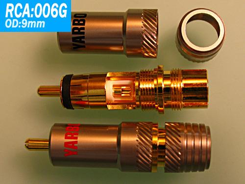 RCA-006G