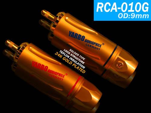 RCA-010G