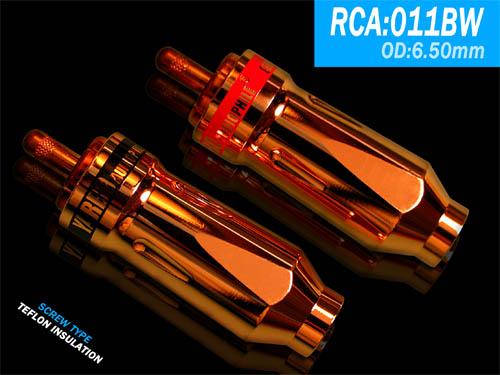 RCA-011BW