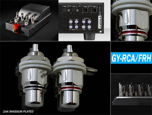 GY-RCA FRH