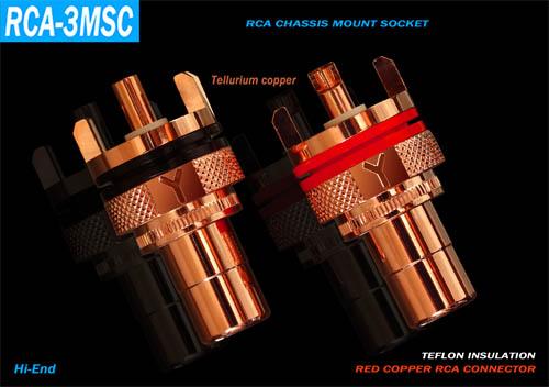 RCA-3MSC