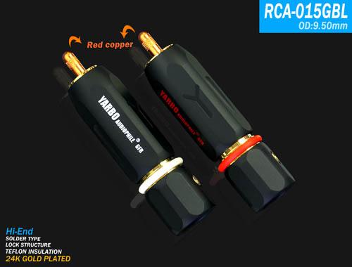 RCA-015GBL