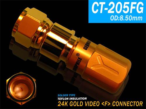 CT-205FG