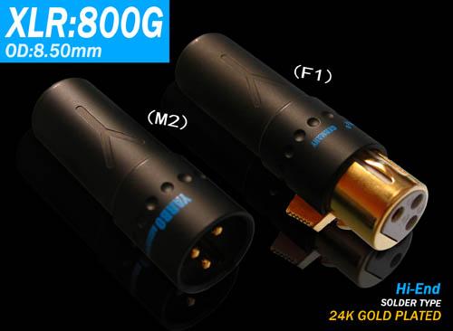 XLR-800G