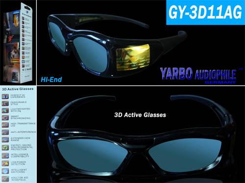 GY-3D11AG