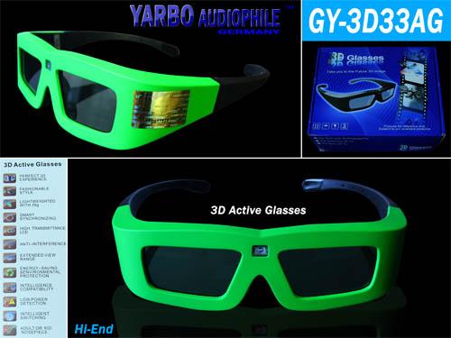 GY-3D33AG