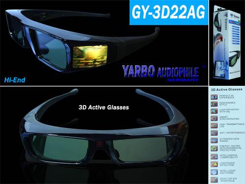 GY-3D22AG