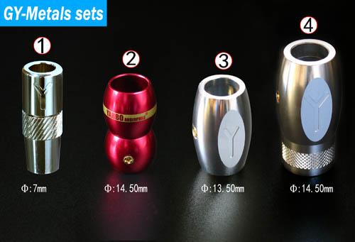 GY-Metals sets