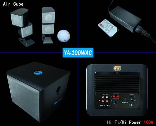 YA-100WAC