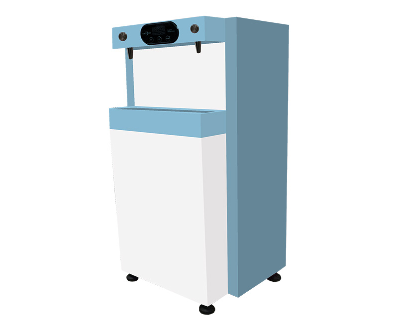 艾迪卫校园温热直饮机EM-200G(蓝)