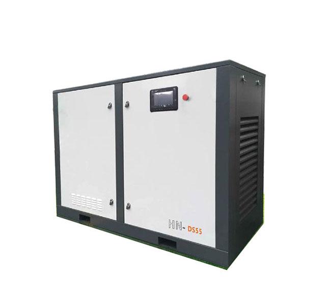HN-DS系列伺服永磁变频单螺杆空压机