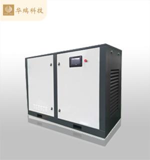 内置式全热回收空压机