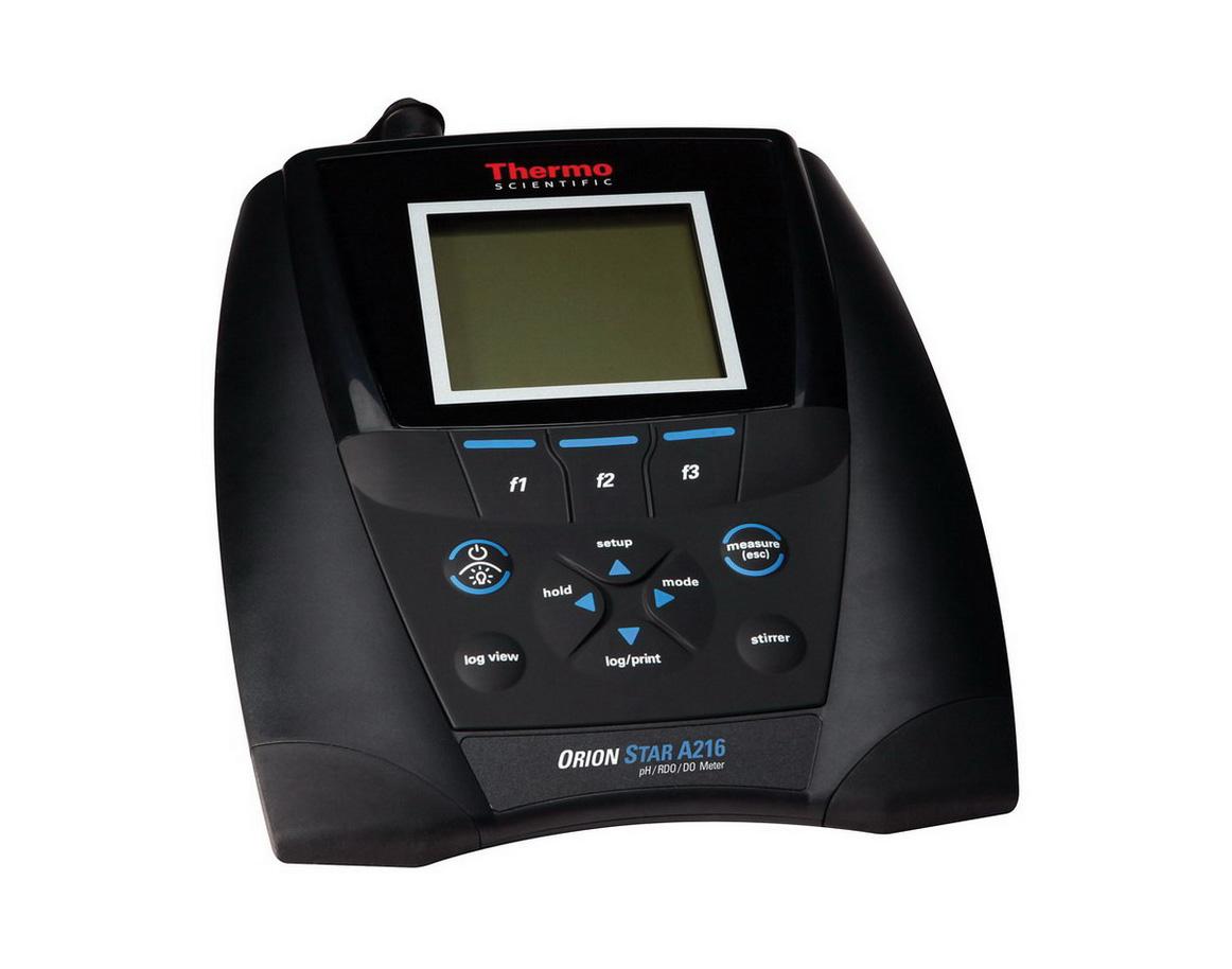 STAR A PH/溶解氧测量仪 410D/420D