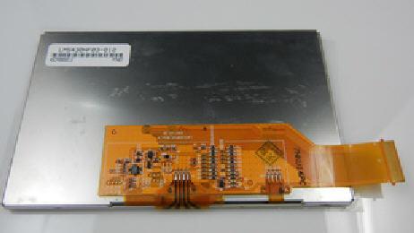 平板电脑FPC排线固定