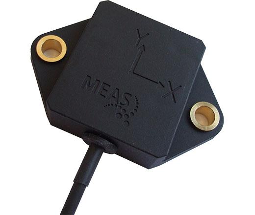 DOG1单轴倾角传感器
