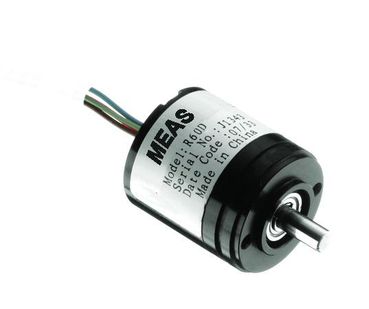 R60D角位移传感器