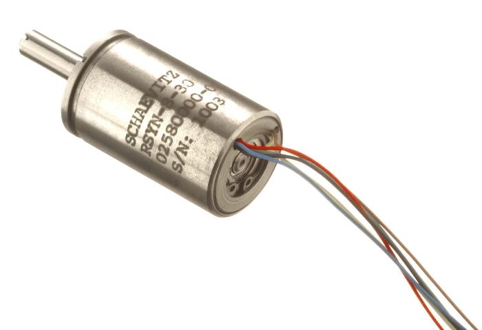 RSYN 角位移传感器