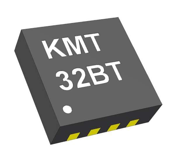 KMT32B磁场角度传感器