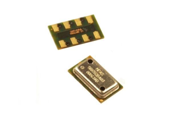 MS5607-02BA03数字输出压力传感器