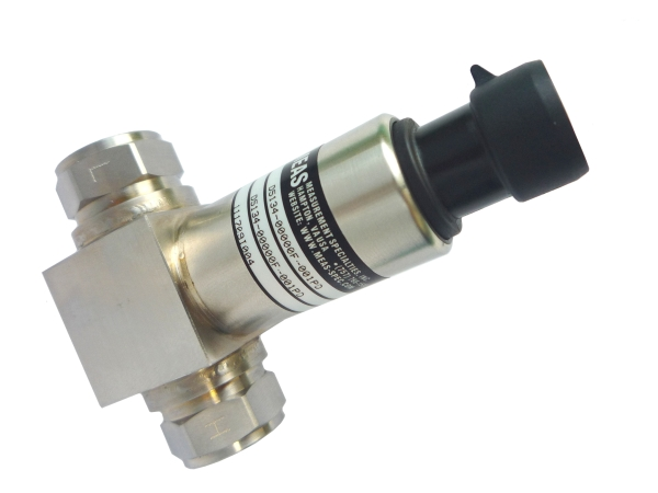 D5100差壓壓力傳感器