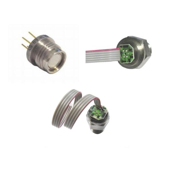 89C高压压力传感器
