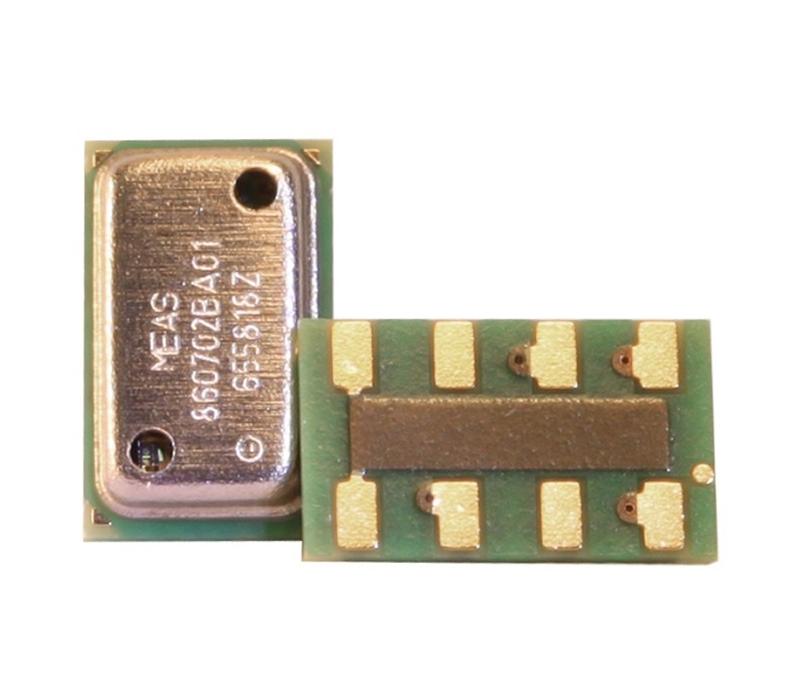 MS8607-02BA01温度湿度压力传感器