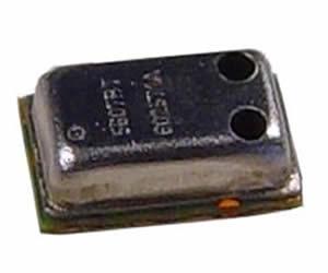 MS5605-02BA微型数字输出气压传感器