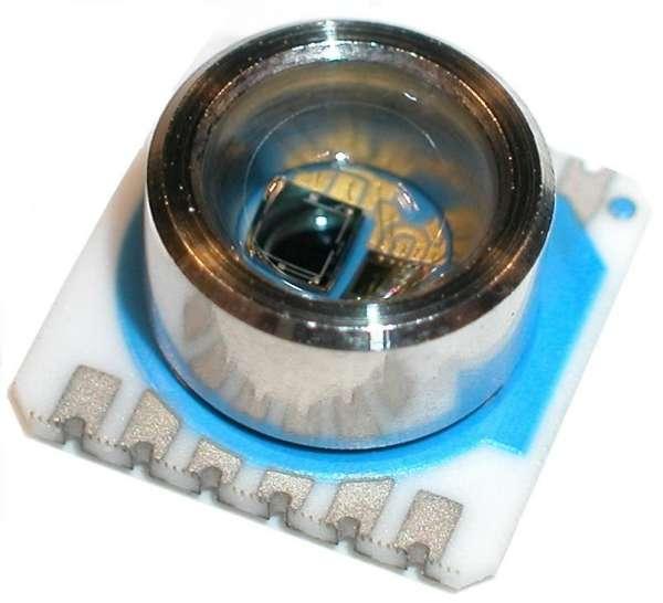 MS5535-30C数字输出压力传感器