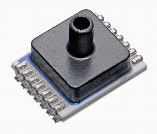 MS5536C数字输出压力传感器
