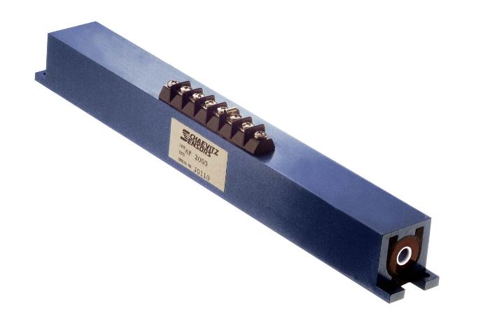 MP系列位移傳感器