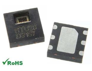 HTU20D温湿度传感器
